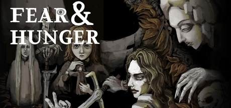 Fear & Hunger Banner