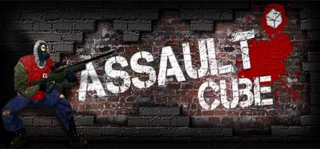AssaultCube  Banner