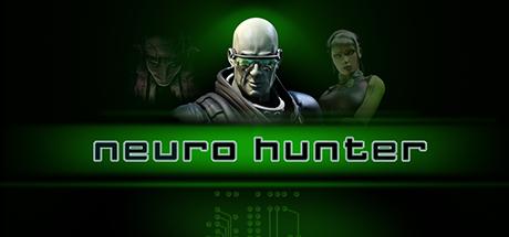 Neuro Hunter Banner