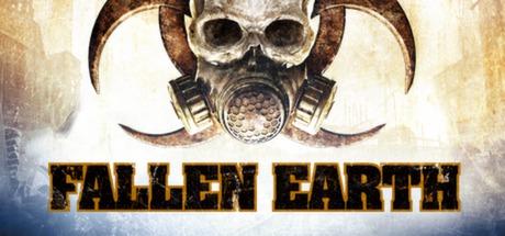 Fallen Earth Banner