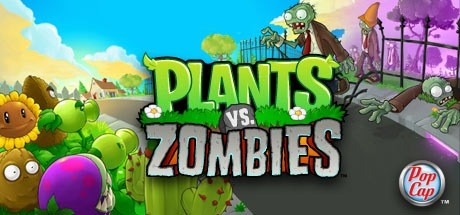Plants Vs. Zombies Banner