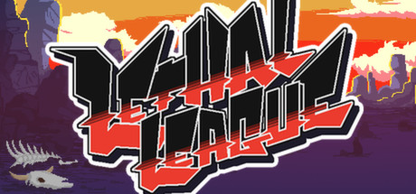 Lethal League Banner