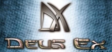 Deus Ex Banner