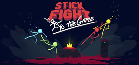 Stick Fight: The Game Banner