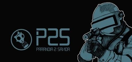 Paranoia 2: Saviour