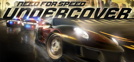Need for Speed: Undercover Banner