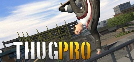 THUG Pro Banner