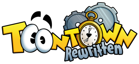 Toontown Rewritten Banner
