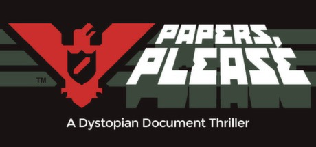 Papers, Please Banner