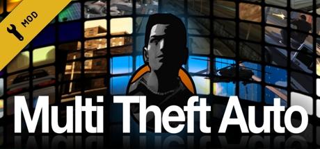 Multi Theft Auto: San Andreas Banner