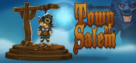 Town of Salem Banner