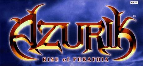 Azurik: Rise of Perathia