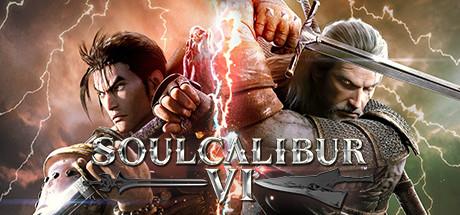 Soulcalibur VI Banner