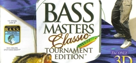 Bassmasters Classic Tournament Edition