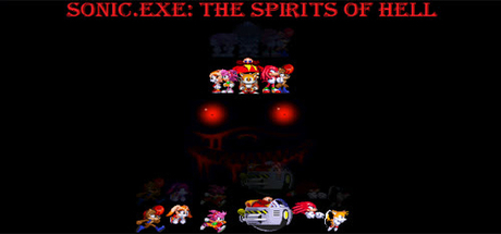 Sonic.Exe: The Spirits of Hell