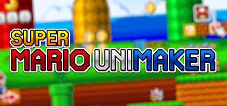 Super Mario UniMaker