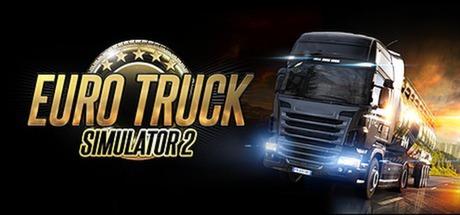 Euro Truck Simulator 2 Banner