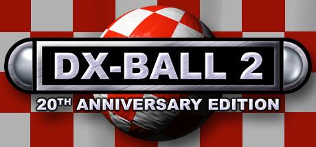 DX-Ball 2: 20th Anniversary Edition
