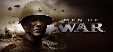 Men of War Banner