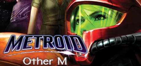 Metroid: Other M Banner