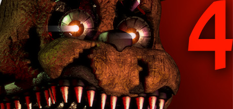 Five Nights at Freddy's 4 Banner