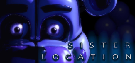 Five Nights at Freddy's: Sister Location Banner