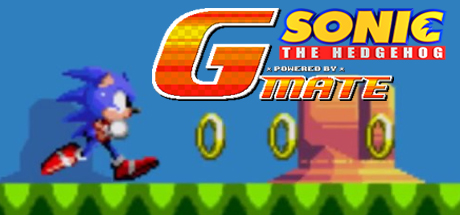 GMate Sonic Engine