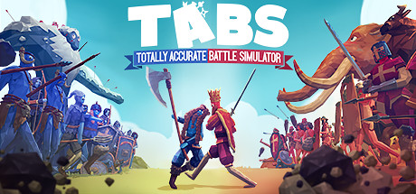 Totally Accurate Battle Simulator Banner