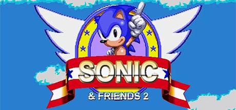 Sonic & Friends 2