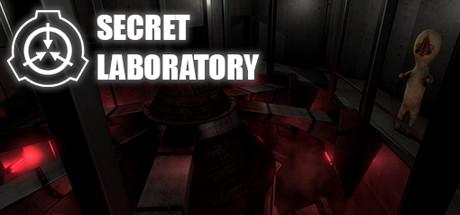 SCP: Secret Laboratory Banner