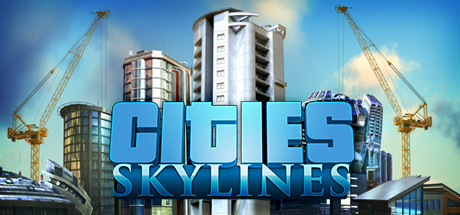 Cities: Skylines Banner