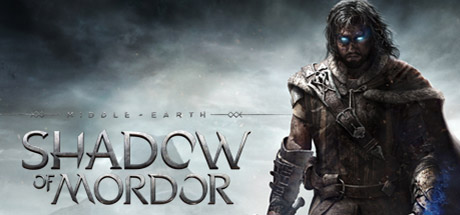 Middle-earth: Shadow of Mordor Banner