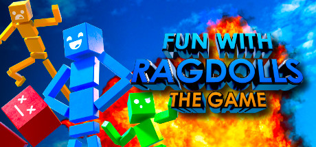 Fun with Ragdolls: The Game Banner