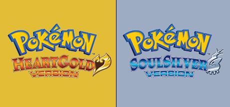 Pokemon HeartGold & SoulSilver Banner