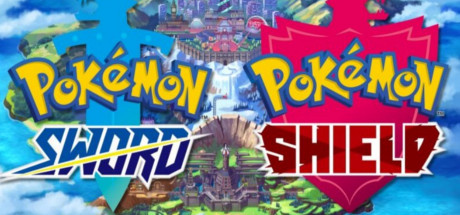 Pokemon Sword & Shield Banner