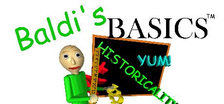 Baldi's Basics