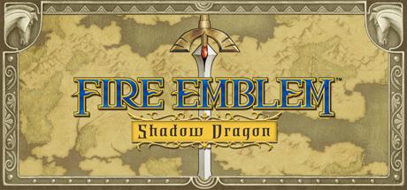 Fire Emblem: Shadow Dragon Banner