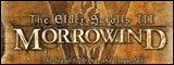 The Elder Scrolls 3 Morrowind Banner