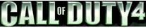 Call of Duty 4: Modern Warfare Banner