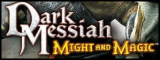 Dark Messiah of Might and Magic Banner