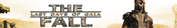 The Fall - Last Days of Gaia Banner