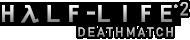 Half-Life 2: Deathmatch Banner