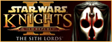 Star Wars Knights of the Old Republic II: TSL Banner
