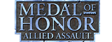 Medal Of Honor: Allied Assault Banner