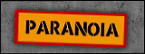 PARANOIA Banner