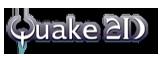 Quake 2D Banner