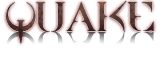 Quake Banner