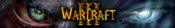 Warcraft III: Reign Of Chaos Banner
