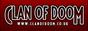 Clan of Doom mirror banner