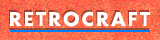 RetroCraft banner